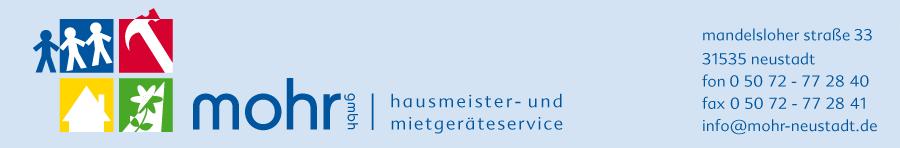 Mohr GmbH Logo